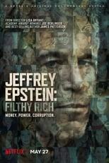 Jeffrey Epstein Poder e Perversão 1ª Temporada Completa Torrent Legendada