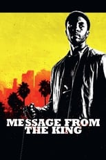 Poster for Message from the King