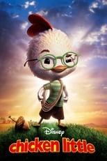 Chicken Little poster