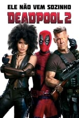 Deadpool 2 (2018) Torrent Dublado e Legendado