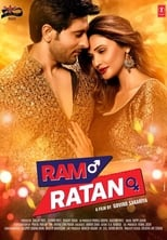 Image Ram Ratan (2017) Full Hindi Movie Free Download