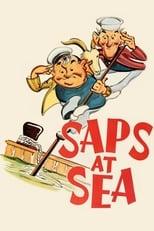 Saps At Sea (1940) box art