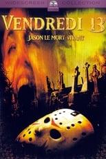 Vendredi 13, chapitre 6 : Jason le mort-vivant1986