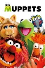 Filmposter: Die Muppets