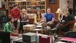 Big Bang: A Teoria: 10 Temporada, A Automação da Detecção de Emoções