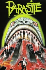 Parasite (1982) Box Art
