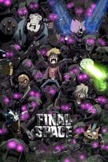 Final Space 3ª Temporada Completa Torrent Legendada