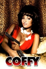Poster for Coffy