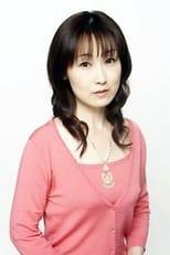 Yuri Amano isKeiko Yukimura (voice)