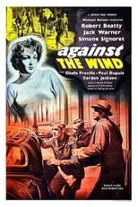 Against the Wind (1947) box art