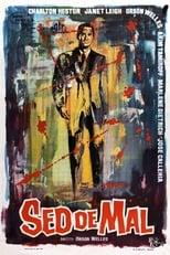 VER Sed de mal (1958) Online Gratis HD