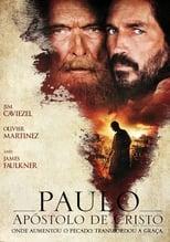 Paulo, Apóstolo de Cristo (2018) Torrent Dublado e Legendado
