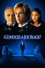 Â¿Conoces a Joe Black?