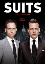 Suits 4ª Temporada Completa Torrent Dublada