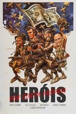 Os Guerreiros Pilantras (1970) Torrent Legendado