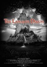 Poster for The Laplace's Demon