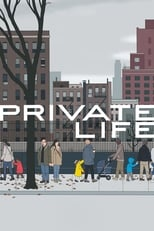 Poster for Private Life