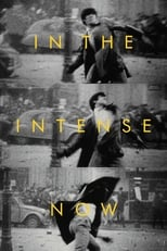 Poster for No Intenso Agora