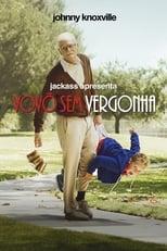 Jackass Apresenta: Vovô Sem Vergonha (2013) Torrent Dublado e Legendado