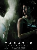 Yaratık: Covenant – Alien: Covenant