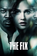 The Fix 1ª Temporada Completa Torrent Dublada e Legendada