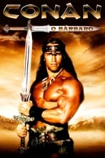 Conan, o Bárbaro (1982) Torrent Dublado e Legendado