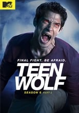 Lobo Adolescente 6ª Temporada Completa Torrent Dublada e Legendada