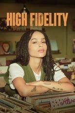 High Fidelity 1ª Temporada Completa Torrent Legendada