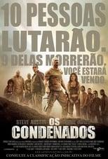 Os Condenados (2007) Torrent Dublado e Legendado