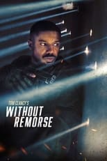 Poster for Tom Clancy's Without Remorse