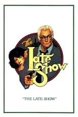 Poster for The Late Show