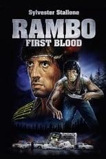 Filmposter: Rambo