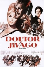 Doutor Jivago (1965) Torrent Legendado