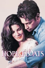 Poster for Hope Floats