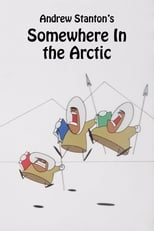 Somewhere in the Arctic...