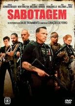 Sabotagem (2014) Torrent Dublado e Legendado