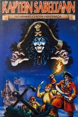 Kaptein Sabeltann og hemmeligheten i Kjuttaviga