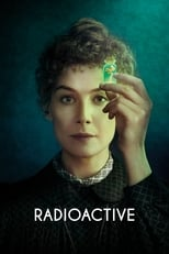 Radioactive (2020) Torrent Dublado e Legendado