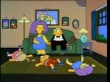 Os Simpsons: 4 Temporada, Episódio 13
