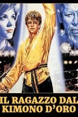 Kickboxer, o Lutador (1987) Torrent Legendado