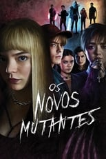 Os Novos Mutantes (2020) Torrent Dublado e Legendado