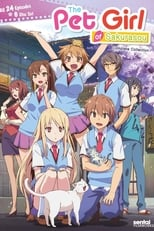 The Pet Girl of Sakurasou: Season 1 (2012)