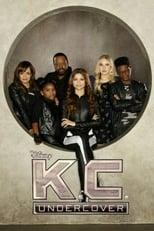K.C. Agente Especial