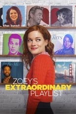 Zoey's Extraordinary Playlist 1ª Temporada Completa Torrent Legendada