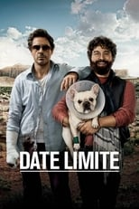 Date limite  (Due Date) streaming complet VF HD