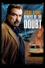 Jesse Stone: Benefit of the Doubt (2012) Box Art
