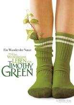 Filmposter: Das wundersame Leben von Timothy Green