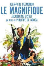 Le Magnifique streaming complet VF HD