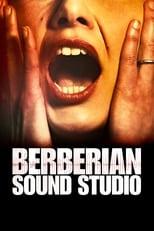 Berberian Sound Studio (2012) Box Art