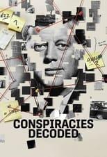 Conspiracies Decoded Saison 1 Episode 2